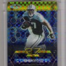 2003 TOPPS FINEST EDDIE GEORGE TITANS UNCIRCULATED GOLD X-FRACTOR #'D 075/175!