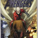THE MIGHTY AVENGERS #5 THE INITIATIVE FRANK CHO-NEVER READ!