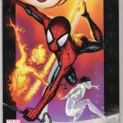 ULTIMATE SPIDER-MAN #118 BRIAN BENDIS-NEVER READ!