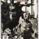 DETECTIVE COMICS #829 (2007)-NEVER READ!