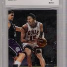 1999-00 TOPPS STADIUM CLUB CHROME RON ARTEST GRADED ROOKIE CARD BCCG 10!