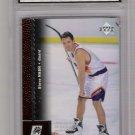 1996-97 UPPER DECK STEVE NASH GRADED ROOKIE CARD FGS 10!