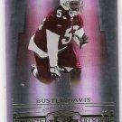 2007 DONRUSS THREADS BUSTER DAVIS CARDINALS ROOKIE CARD #'D 741/999!