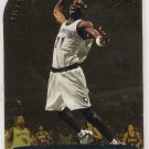 2003-04 FLEER ULTRA KEVIN GARNETT GOLD MEDALLION CARD