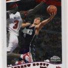 2005-06 TOPPS CHROME ANDREW BOGUT BUCKS ROOKIE CARD