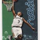 1996-97 SKYBOX STEPHON MARBURY ROOKIE CARD