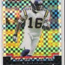 2004 BOWMAN CHROME KELLY CAMPBELL VIKINGS XFRACTOR #'D 229/250!