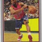 2006-07 BOWMAN SILVER BEN GORDAN BULLS CARD #'D 341/379!