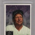 1996 TOPPS MICKEY MANTLE CARD GRADED FGS 10!