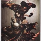 X-FORCE #1 BLOODY VARIANT COVER-NEVER READ!