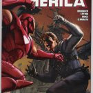 CAPTAIN AMERICA #33 CURRENT SERIES BRUBAKER-NEVER READ!