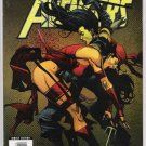 THE NEW AVENGERS #31 BRIAN BENDIS-NEVER READ!