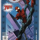 ULTIMATE SPIDER-MAN #75 BRIAN BENDIS-NEVER READ!