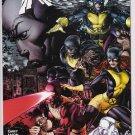 X-MEN LEGACY #208 (2008)-NEVER READ!