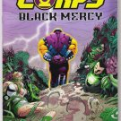 GREEN LANTERN CORPS #24 2008-NEVER READ!