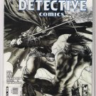 BATMAN DETECTIVE COMICS #839 (2008) RA'S AL GHUL FINALE FIRST PRINT-NEVER READ!