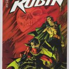 ROBIN #169 (2008) RA'S AL GHUL PART 5 OF 7 FIRST PRINT-NEVER READ!