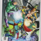 JUSTICE LEAGUE OF AMERICA #15 (2008)-NEVER READ!