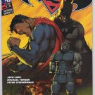 SUPERMAN/BATMAN #13 JEPH LOEB (2004)-NEVER READ!
