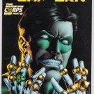 GREEN LANTERN #23 SINESTRO CORPS WAR PART 6 (2007)-NEVER READ!
