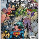 JUSTICE LEAGUE OF AMERICA #18 (2008)-NEVER READ!