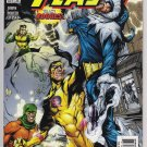 THE FLASH #223 (2005) GEOFF JOHNS-NEVER READ!