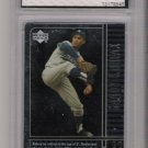 2000 UPPER DECK LEGENDS SANDY KOUFAX GRADED FGS10!