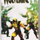 WOLVERINE #59 HOWARD CHAYKIN-NEVER READ!