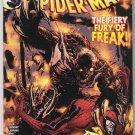 AMAZING-SPIDER-MAN 554-NEVER READ!