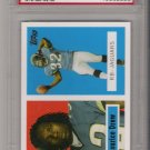 2006 TOPPS MAURICE JONES DREW TURN BACK THE CLOCK CARD GRADED PSA 10!