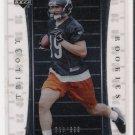 2007 UPPDER DECK TRILOGY DAVID BALL BEARS ROOKIE CARD #'D 223/399!