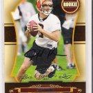 2007 DONRUSS CLASSICS JEFF ROWE BENGALS ROOKIE AUTOGRPAHED CARD #'D 275/499!