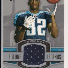 2005 UPPER DECK COURTNEY ROBY FUTURE LEGENDS JERSEY RC