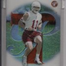 2002 TOPPS PRISTINE JASON MCADDLEY CARDINALS UNCIRCULATED ROOKIE REFRACTOR CARD #'D 094/199!