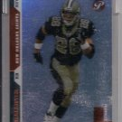 2005 TOPPS PRISTINE DEUCE MCALLISTER SAINTS UNCIRCULATED CARD #'D 227/750