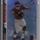 2005 TOPPS PRISTINE PRIEST HOLMES CHIEFS UNCIRCULATED CARD #'D 701/750!