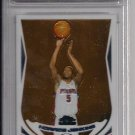 2004 TOPPS CHROME HORACE JENKINS PISTONS ROOKIE CARD GRADED FGS 10!