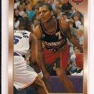 1998-99 TOPPS ROSHOWN MCLEOD HAWKS ROOKIE CARD