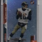 2005 TOPPS PRISTINE MARC BULGER RAMS UNCIRCULATED CARD #'D 431/750!