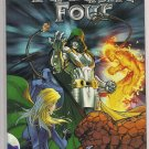 FANTASTIC FOUR 551 (2008)-NEVER READ!