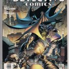 DETECTIVE COMICS #853 (2009) GAIMAN/KUBERT-NEVER READ!
