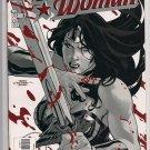 WONDER WOMAN #10 (2007)-NEVER READ!