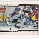 1996-97 SCORE DOMINIK HASEK SABRES CARD