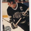1991-92 PROSET WAYNE GRETZKY CARD