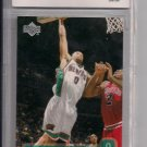 2002-03 UPPER DECK DREW GOODEN ROOKIE CARD GRADED BCCG 10!
