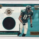 2000 PACIFIC REVOLUTION KENNAN MCCARDELL JAGUARS JERSEY CARD #'D 324/679!