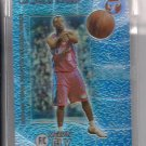 2002-03 TOPPS PRISTINE MELVIN ELY CLIPPERS UNCIRCULATED ROOKIE REFRACTOR #'D 1452/1899!