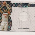 2006-07 BOWMAN ELEVATION SEAN MAY BOBCATS BOARD OF DIRECTORS RELIC JERSEY #'D 43/99!