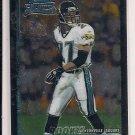 RASHEAN MATHIS JAGUARS 2003 BOWMAN CHROME ROOKIE CARD