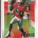 KOREN ROBINSON SEAHAWKS 2001 UPPER DECK MVP ROOKIE CARD